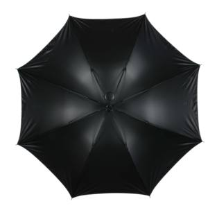 Automatic Black Uv Protection Business Golf Umbrella For Gifts