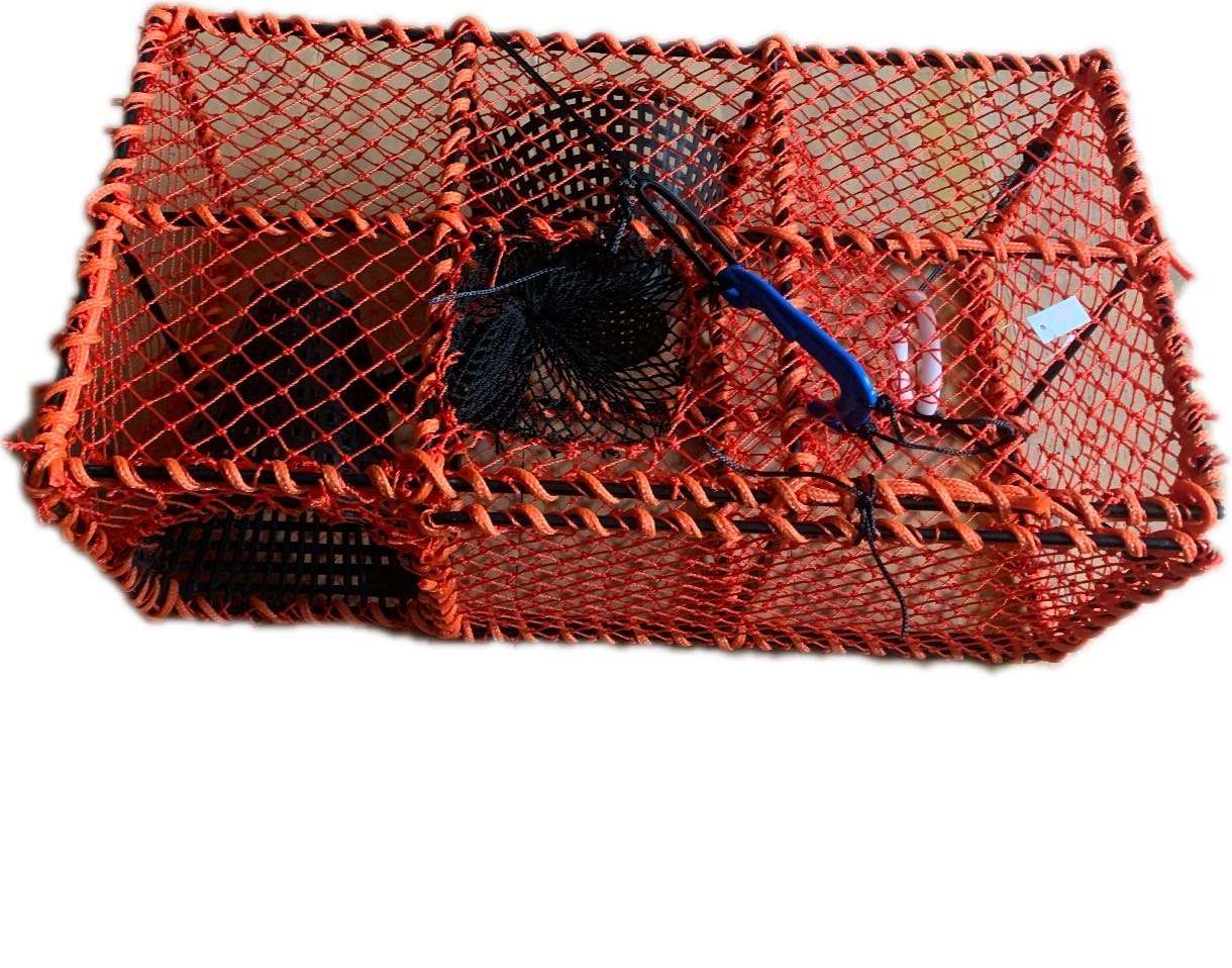 CRAYFISH TRAP FOR NORWAY