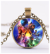 Boys Girls Video Games Party Decorations Necklaces Party Decoration Birthday Video Game Party Supplies
