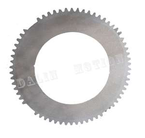 WPT FRICTION DISC CLUTCH PLATE 8 INCH 44501070029