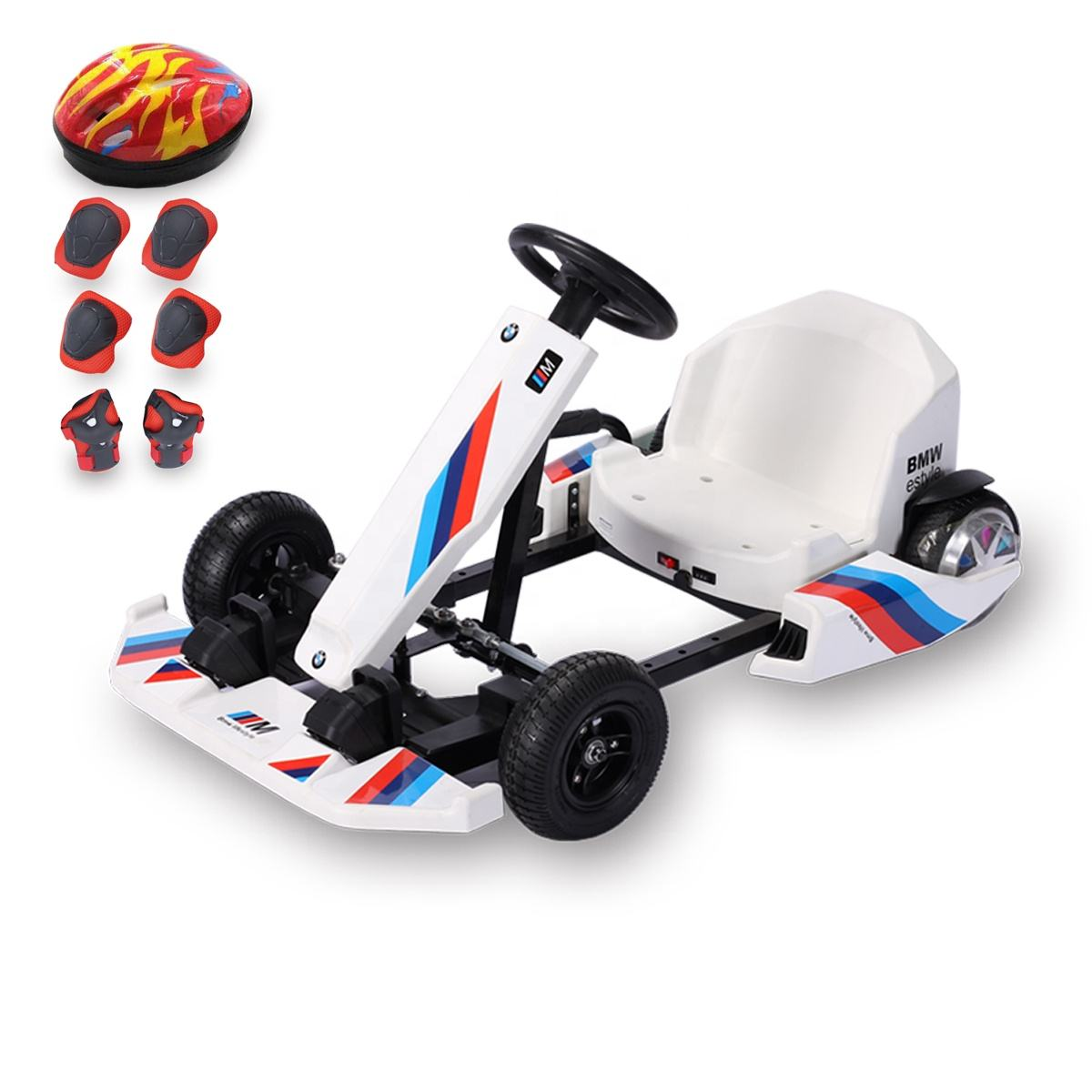 China Kids Street Legal Carreras De Karting Volwassen Kids Racing Elektrische Drift Go Kart Goedkope Voor Verkoop Racing Go-karts