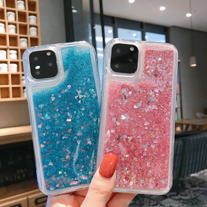 for iphone 11 case glitter skin quicksand,for iphone 11 glitter case bold