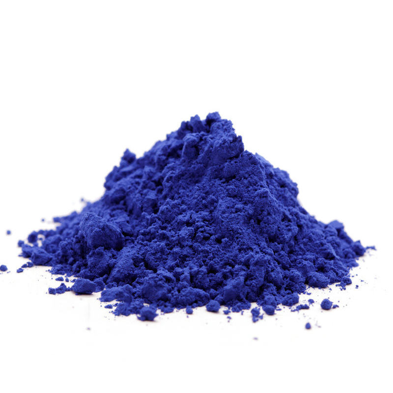 Blue Pigment Phthalocyanine Blue 15:3 powder coating color pigment cas 147-14-8