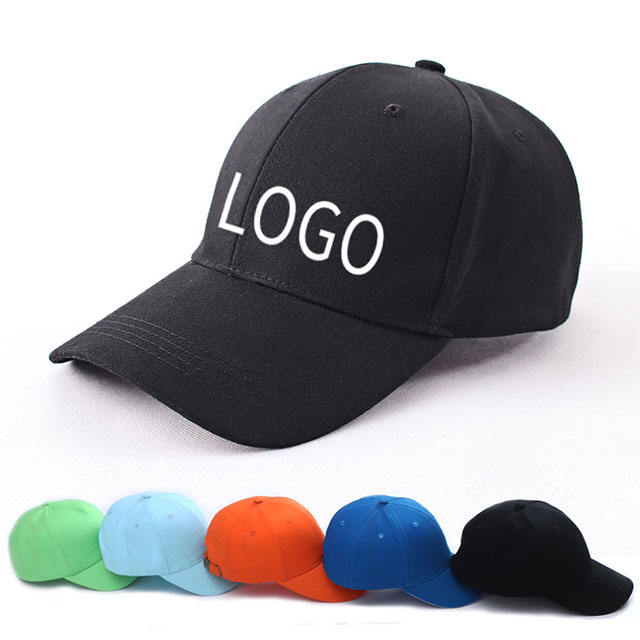 Custom factory price beautiful hats fitted men personal design logo hat