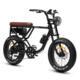 Bike Bike Fat High Power Fat Tire Motor E Bike Electric Bicycle
