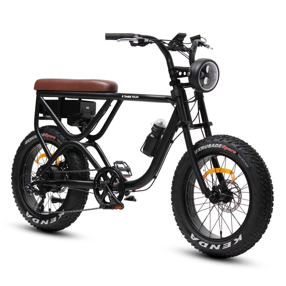 BMC High Performance REAR Geared Hub Motor E-Bike Electric Bike Brushless 14110