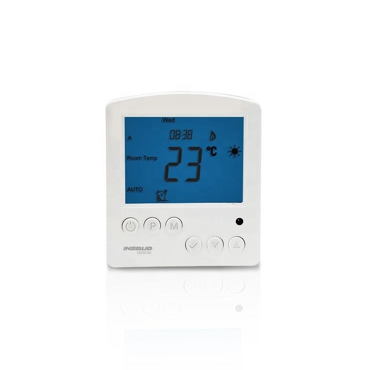 Digital Programmable floor warming thermostat price