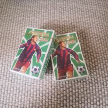 2022 FOOTBALL PLAYING CARDS