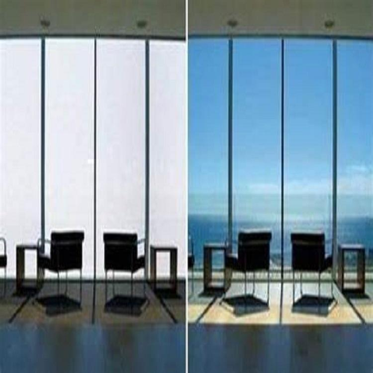 New High transparency Switchable Glass Film Smart Tint PDLC Film Smart Glass Film
