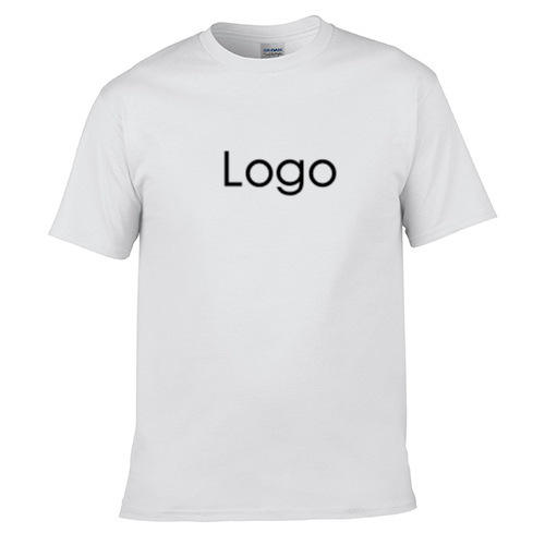 2020 design top quality short sleeve soft t shirt white 100% cotton t-shirt unisex men low price solid color tshirt for printing