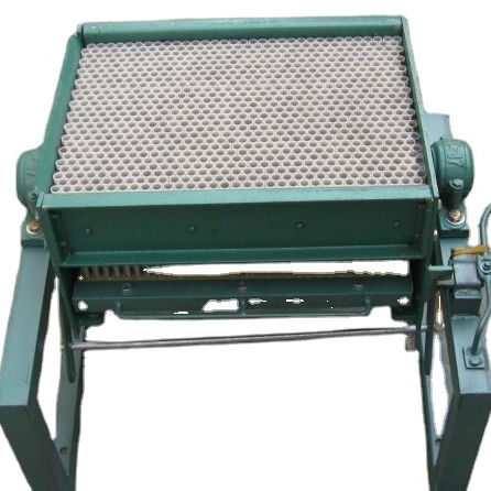 Export Cameroon one mould blackboard small school chalk piece making moulding machine for small business