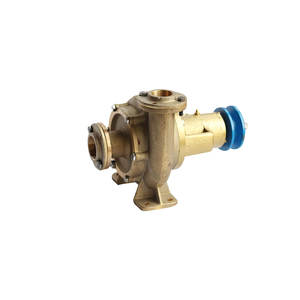 Haisheng sea water pump marine water pump for marine machinery parts without motor for boat