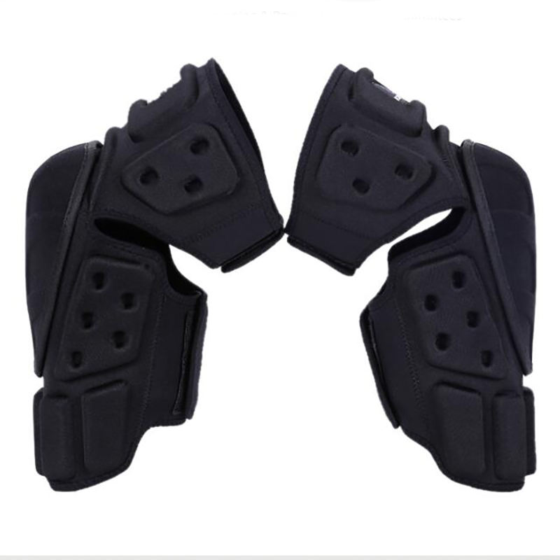 Sport Motorcycle Racing Kneepad Roller Skating Skateboard Skiing Protective Knee Pad Motorcycle Pants Knee Cover