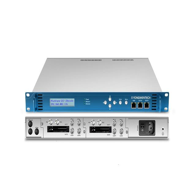 Ricevitore Satellitare HD YW104 Multichannels <span class=keywords><strong>DVB</strong></span>-S Video Decoder Audio SNR <span class=keywords><strong>Stereo</strong></span>