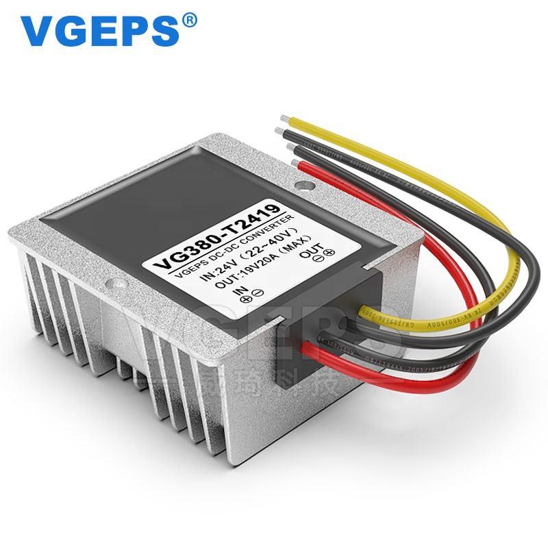 Abwärts 100W Dc 12V//24V Sich 6V 15A Dc // Netzstecker Konverter Regler