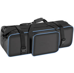 2020 Newest Large Photo Studio Accessories Equipment Bag youtube live Accessories Storage Bag