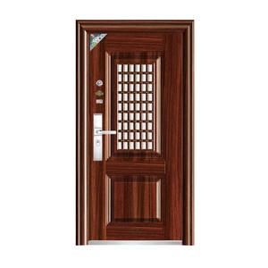 High Quality Apartment Exterior Door