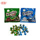 50 PCS milk cube pressed candy choco candy