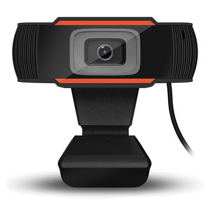 New 720p 1080p Web cam Sound-Absorbing with Microphone USB 2.0 Video Record HD Webcam Web Camera
