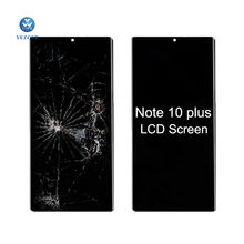 100% New Mobile Phone LCD Screen Touch Display for Samsung Galaxy note 10 note10 plus lcd