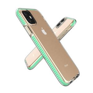 Ultra Thin Clear TPU Fundas Para Celulares Case Phone Cover For iPhone 11 Pro Max