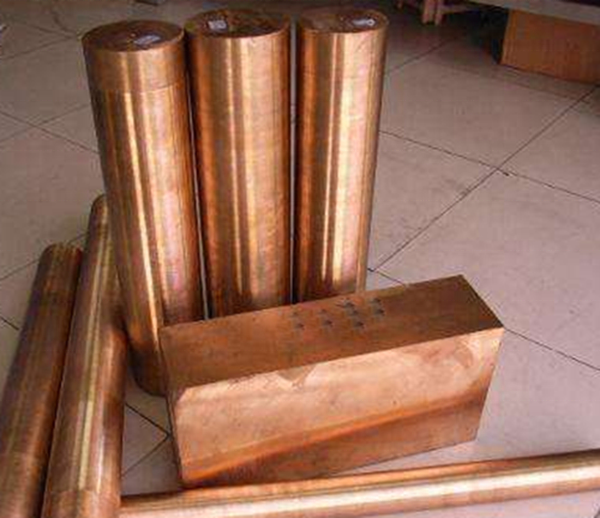 UNS.C52100 Phosphor Bronze Alloys
