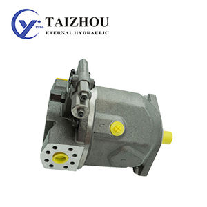 Factory Rexroth A10v A10VO28 A10VO45 A10VO71  High Pressure A10V A10VO A10VSO Variable Displacement Hydraulic Axial Piston Pump