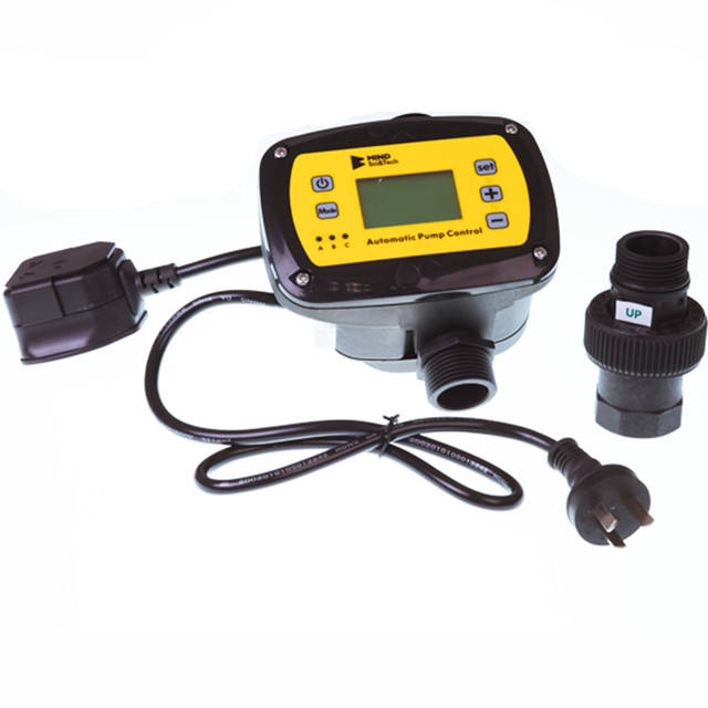 MD-SWLF automatic digital adjustable pressure control for water pump