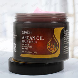 Amazon Hot Sale Deep Conditioning Repair Hair Mask For Damaged Hair