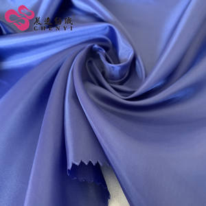 Hangzhou factory good quality garment lining