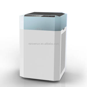 High quality commercial UV air purifier for wholesale