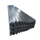 Low Prices Gi Corrugated Roofing Sheet Profile sheets