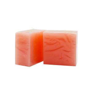 Furuize vaginal cleaning soap bar coloful rainbow yoni soap bar