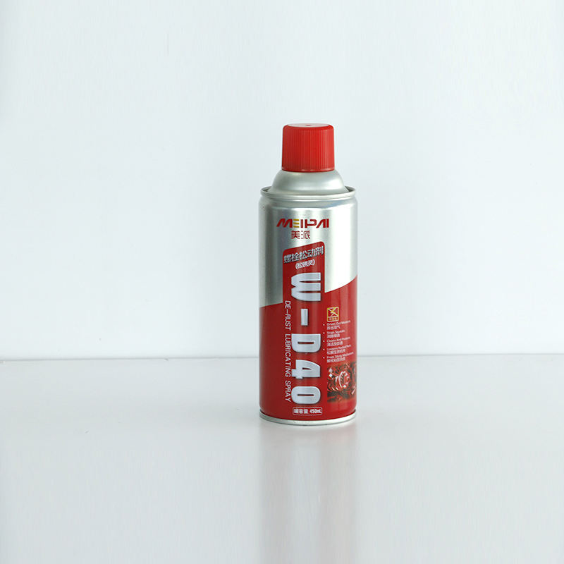 Hot selling spray anti-ust lubricant with low price