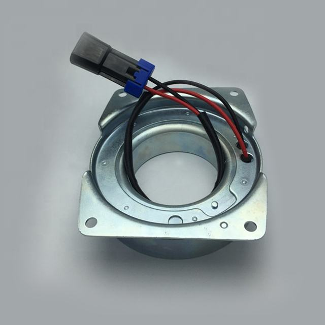 C10081 car ac ectromagnetic clutch coil compressor part for York CCI Double lines 12V