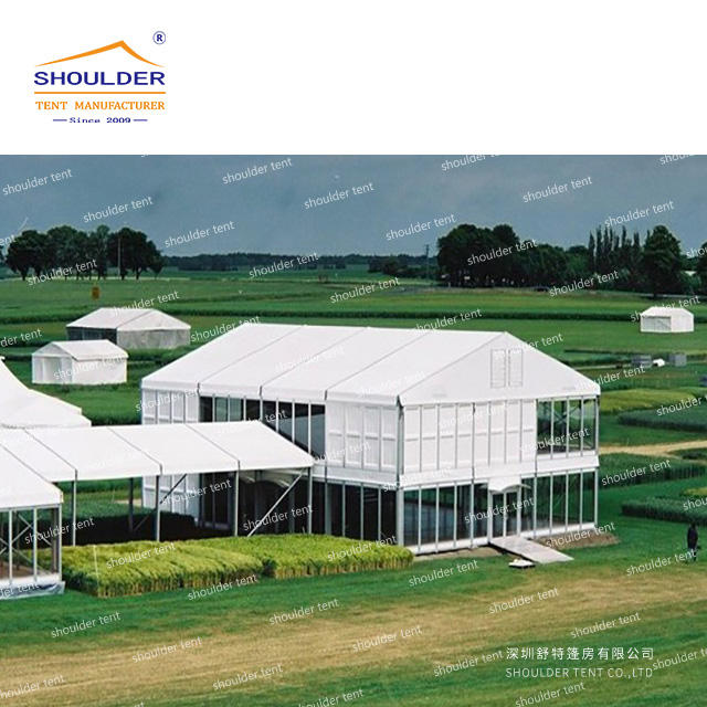 Display Tent Competitive Price Commercial Trade Show Tent For Display Events