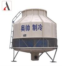 100T China Factory FRP Round Water Industrial Cooling Tower Price