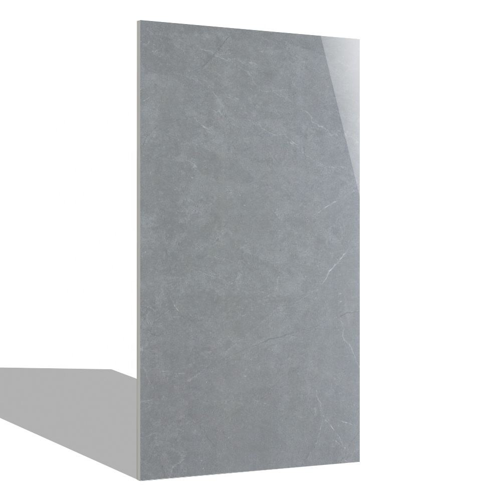 75x150cm big size full body marble polished glazed porcelain floor tiles