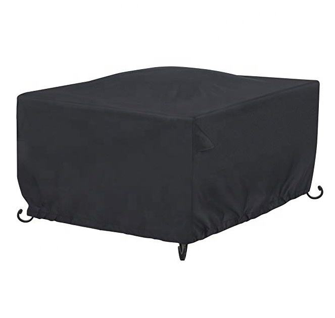 hot sale weatherproof polyester outdoor home furniture luxury cover