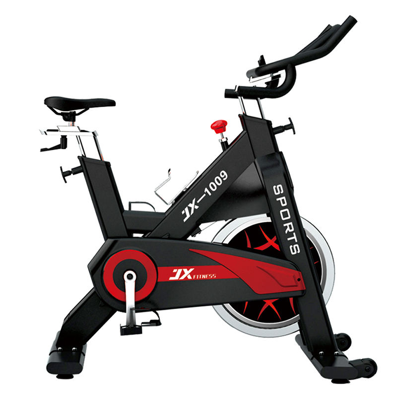 Uso commerciale PALESTRA ATTREZZATURE PER il fitness Spinning Bike CYCLETTE