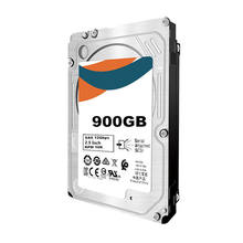 Hot Swappable SAS 900GB 12G 10K SFF Hard Disk Internal 900GB HDD Hard Disk 619291-S21 846259-B21 653971-001