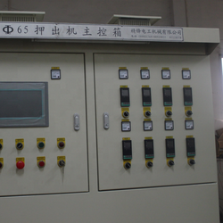 new energy intelligent industry cable making equipment cable extrusion line machine