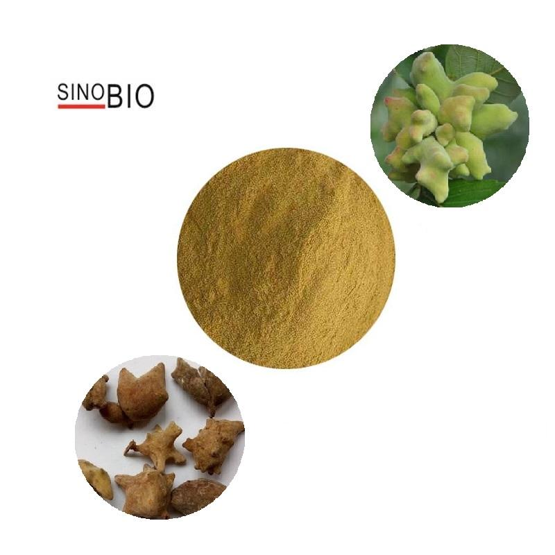 Tannic acid power extract factory price cas 1401-55-4 high purity of Food/Feed/Pharmaceutical/Industrial grade