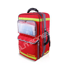 Respiratory medical emergency backpack multifunction BIG Storage Capability Survival Medical Rescue Emergency Bag water repellen