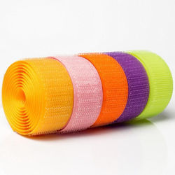 Colorful Hook And Loop Tape From 16mm to 150mm
