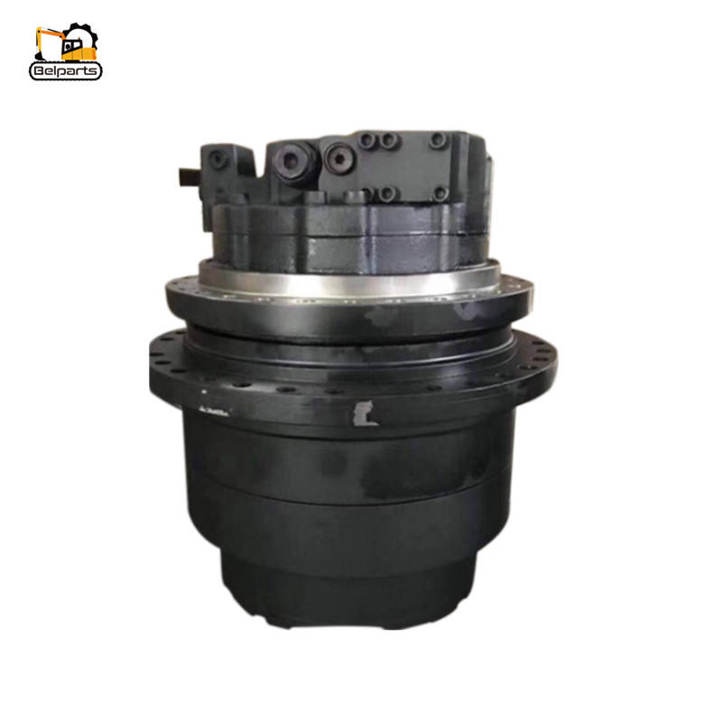 Belparts DX340LC-V excavator final drive K100313 travel motor