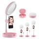 Hot Sale Selfie Ring Supplementary Lamp Aro De Luz Para Con Tripod Ring Light With Tripod Stand Makeup Tiktok Ring Light