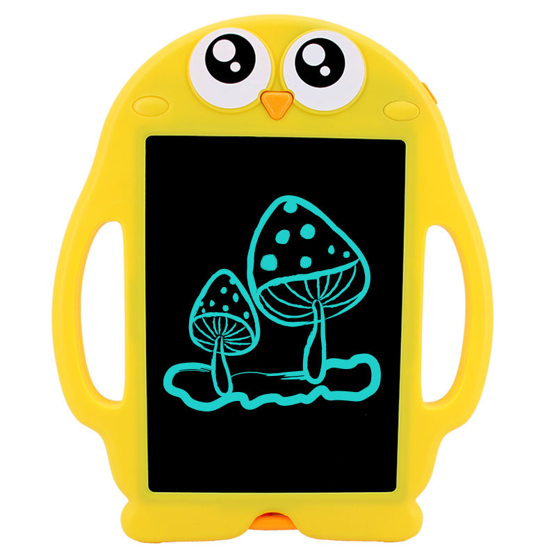 Hot Sale High Quality Electronic Drawing Memo 8.5 Inch Portable Smart Lcd Writing Tablet Drawing Board For Kids
