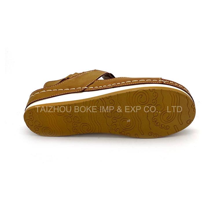 Economical Custom Design Women Pumps Low Heel Sequence Fashion Shoes