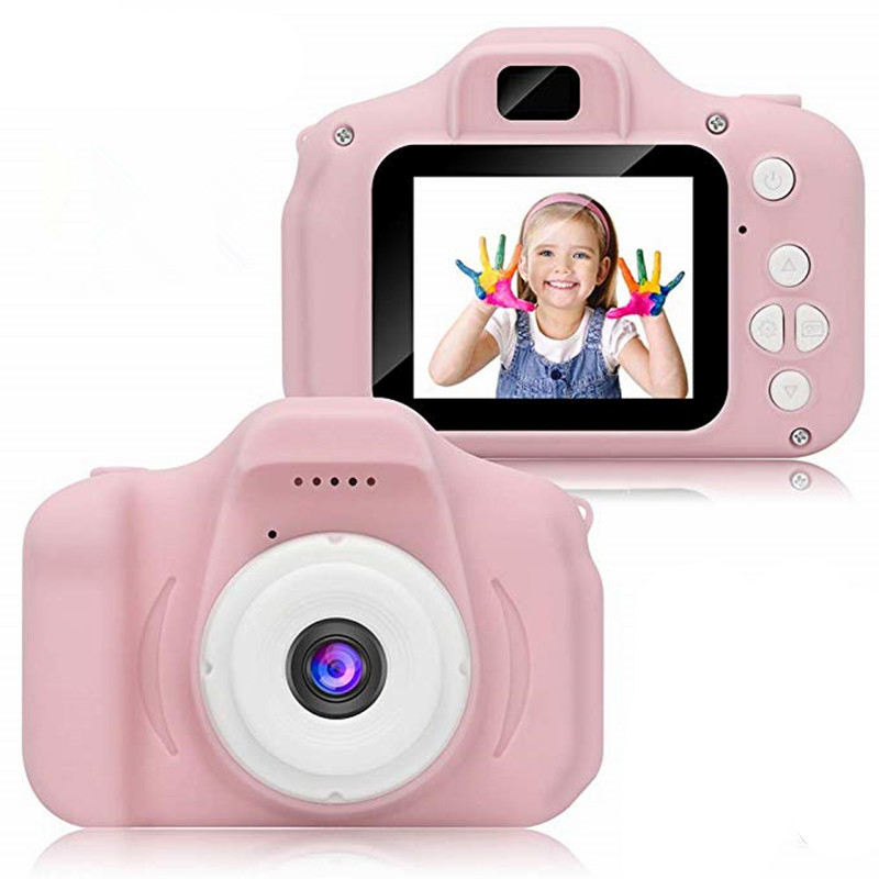 Factory outlet cheap Kids toys Children camera mini for gift